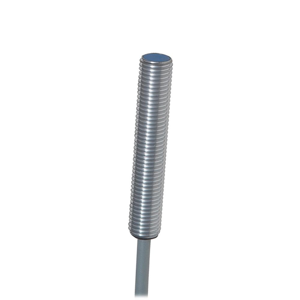 AE1/D1-7A M.D. Micro Detectors Индуктивный датчик M8, 0-10 В, кабель 2м, дальность действия 4 мм