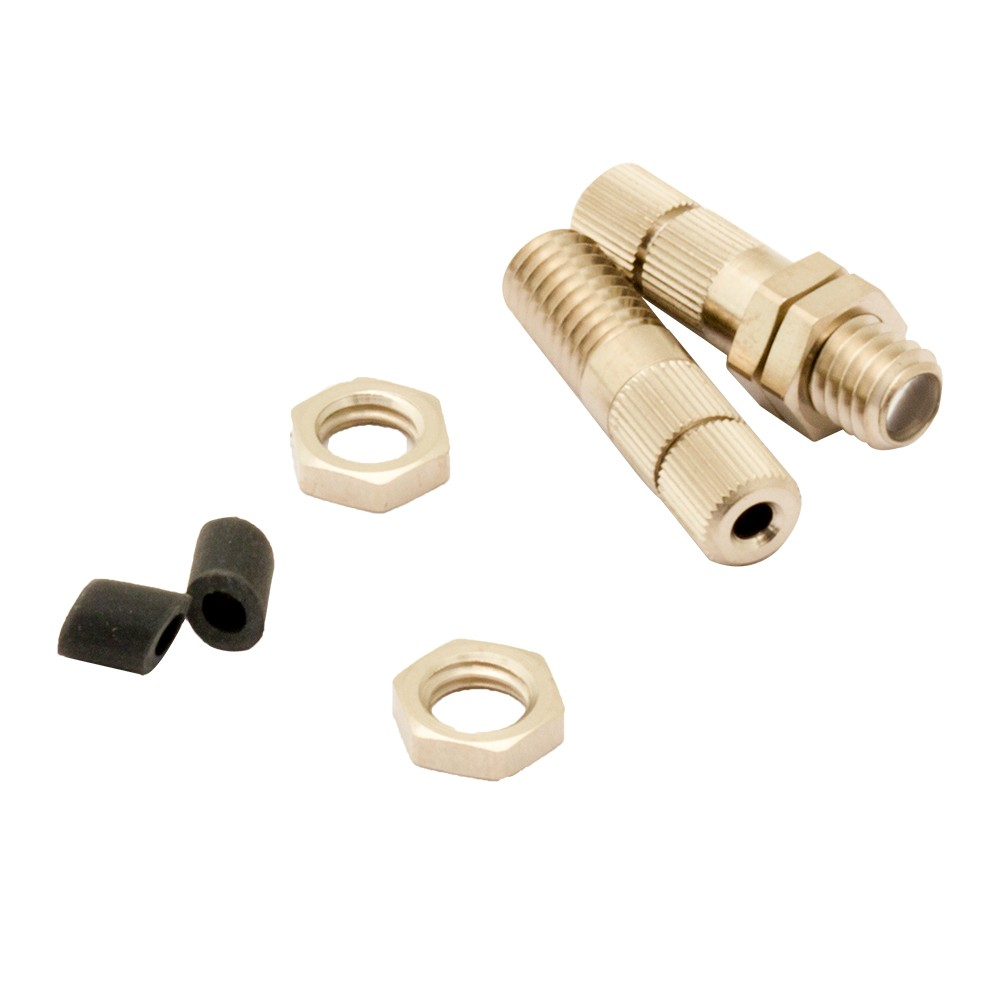 AF/ER5 M.D. Micro Detectors Принадлежности для оптических волокон, 1 мм 800 мм