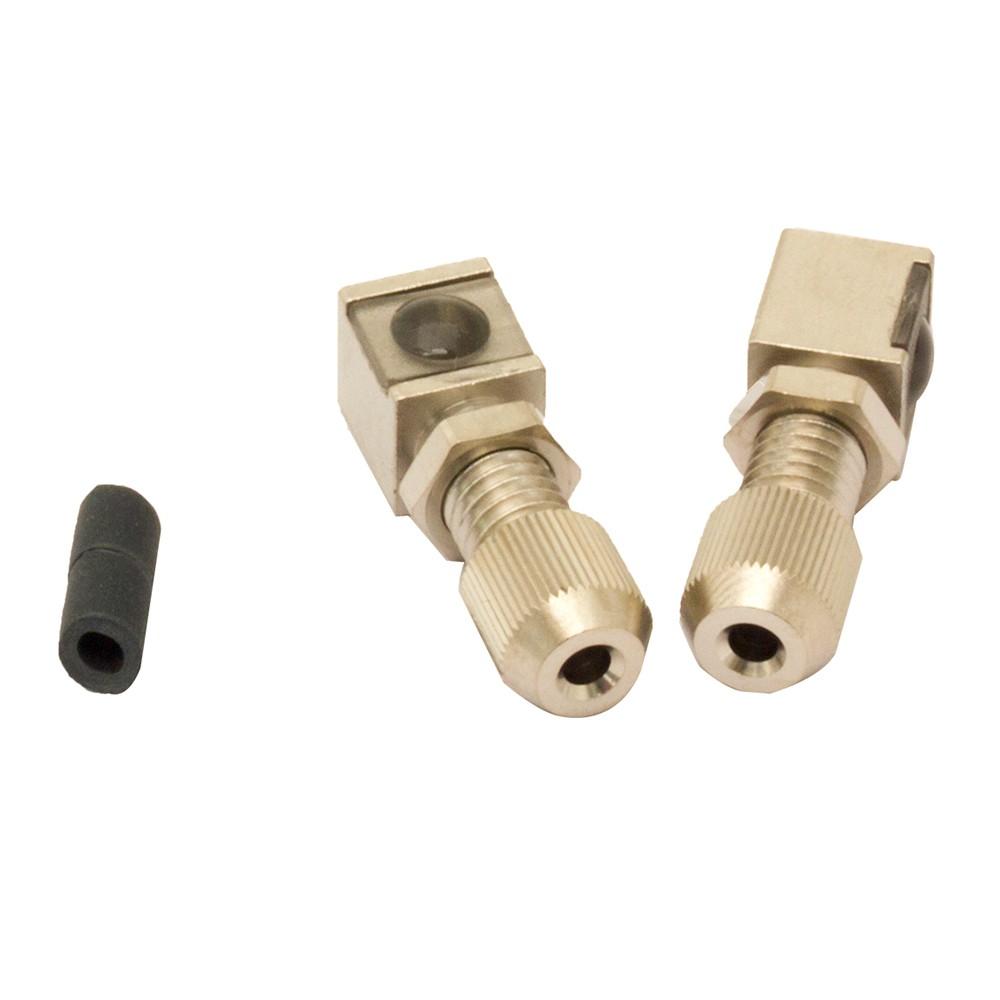 AF/ER7 M.D. Micro Detectors Принадлежности для оптических волокон, 1 мм, 90° 800 мм