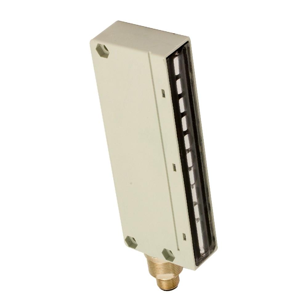 BX04S/00-HB M.D. Micro Detectors Барьерный датчик, излучатель, 4 луча, регулируемый, разъем M12, 10-26В пост. тока