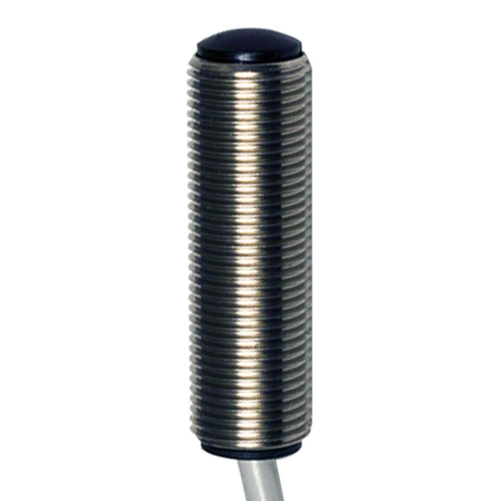 DGR/01-2A M.D. Micro Detectors Фотоэлектрический датчик, приемник, 75мм, 12 L41 мм, металлический, пластиковый, 5 м