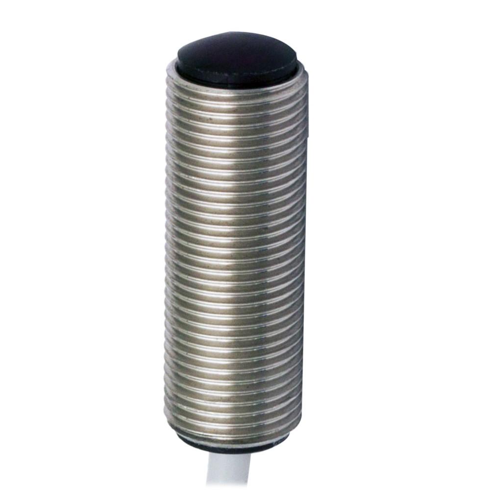 DGE/02-2C M.D. Micro Detectors Фотоэлектрический датчик, излучатель, 32мм, 12 L36 мм, металлический, пластиковый, 15 м