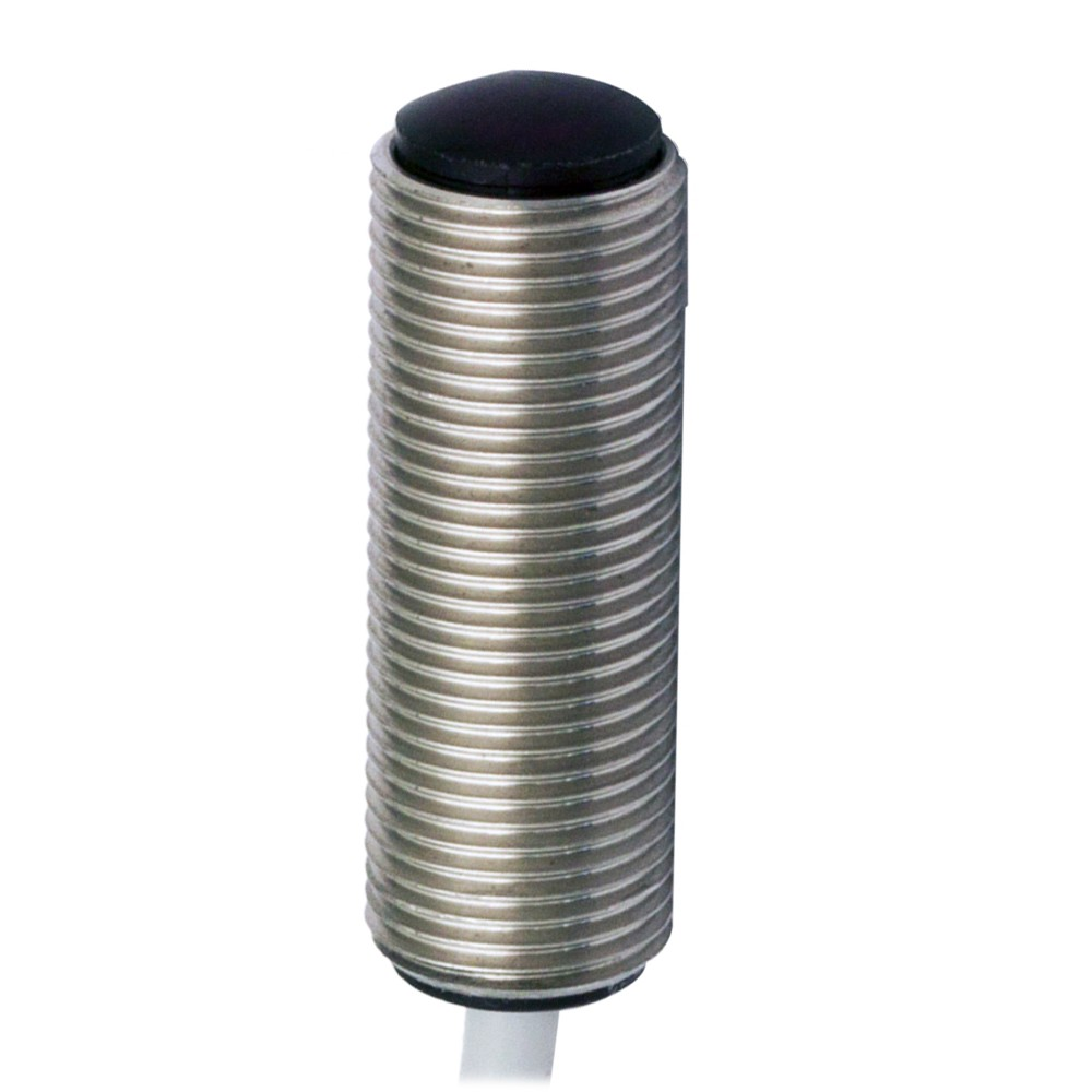 DGR/02-0C M.D. Micro Detectors Фотоэлектрический датчик, приемник, 32м, Ø10 мм, L36 мм, пластиковый, 15 м