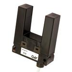 FC3/A M.D. Micro Detectors Щелевой датчик 2 луча 14-30В пост. тока