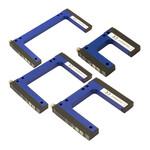 FC6L/0B-0106-1F Micro Detectors Щелевой датчик 15мм, ширина 59мм, лазерный, PNP/NPN M8