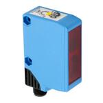 FGRW/0P-0E M.D. Micro Detectors Фотоэлектрический датчик, кубический, BGS регулируемый, 600 мм, PNP, L/D, разъем M12
