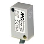 IL1/AN-4A M.D. Micro Detectors Индуктивный датчик, неэкранированный, NPN NO, кабель 2м, 90°