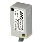 IL1/AP-3A M.D. Micro Detectors Индуктивный датчик, экранированный, PNP NO, кабель 2м, 90°