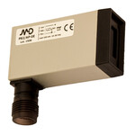 PS4/AP-0E Micro Detectors Фотоэлектрический датчик, диффузный, 200 мм NO/PNP, разъем M12