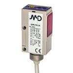 QX3/A0-2A M.D. Micro Detectors Фотоэлектрический датчик, диффузный, 300 мм, 90°, оптический, кабель 2м