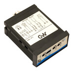 URD/0A M.D. Micro Detectors Фотоэлектрический датчик с усилением 24В перем. тока с выходом сигнализации
