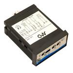 URD/TA M.D. Micro Detectors Фотоэлектрический датчик с усилением 24В перем. тока с таймером и выходом сигнализации