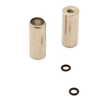 AF/ER2 M.D. Micro Detectors Принадлежности для оптических волокон, излучатель/приемник 3000 мм