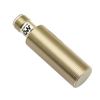 AK1/CN-3H M.D. Micro Detectors Индуктивный датчик M18, экранированный, NC/NPN, разъем M12
