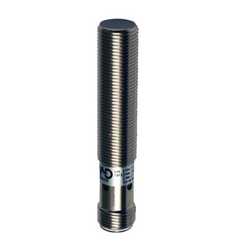 AM1/CN-1H Micro Detectors Индуктивный датчик M12, экранированный, NC/NPN, разъем M12