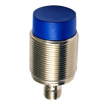 AT6/BN-2H Micro Detectors Индуктивный датчик M30, неэкранированный, короткий корпус, NO+NC/NPN, разъем M12