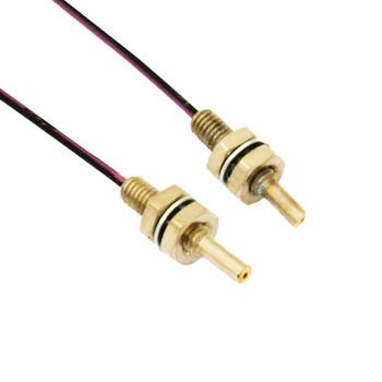 CF/RA7-05 Micro Detectors Оптоволоконный нережущий Излучатель/Приемник 0.5 м