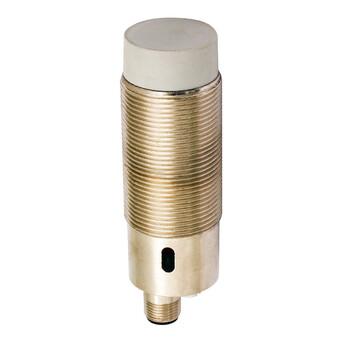 CT1/CN-2H M.D. Micro Detectors Ёмкостный датчик M30, неэкранированный, NC/NPN, разъем M12