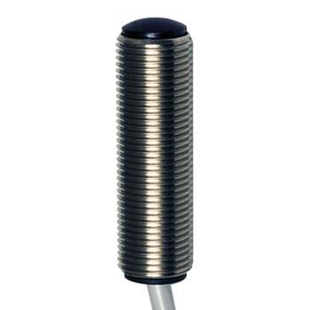 DGE/01-2B Micro Detectors Фотоэлектрический датчик, излучатель, 75мм, 12 L41 мм, металлический, пластиковый, 10 м