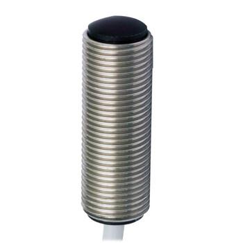 DGE/02-2B M.D. Micro Detectors Фотоэлектрический датчик, излучатель, 32мм, 12 L36 мм, металлический, пластиковый, 10 м